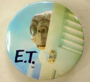 ET badge
