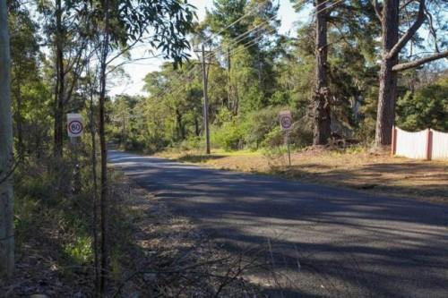 Lush landscape - Yanderra NSW